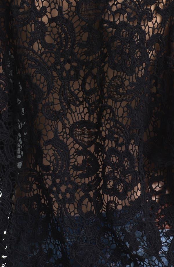 Alternate Image 3  - Ella Moss 'Josephina' Dolman Blouse