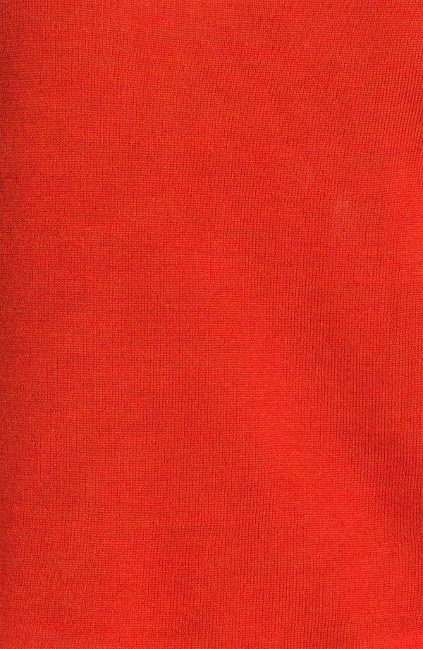 Alternate Image 3  - Eileen Fisher Scoop Neck Merino Top