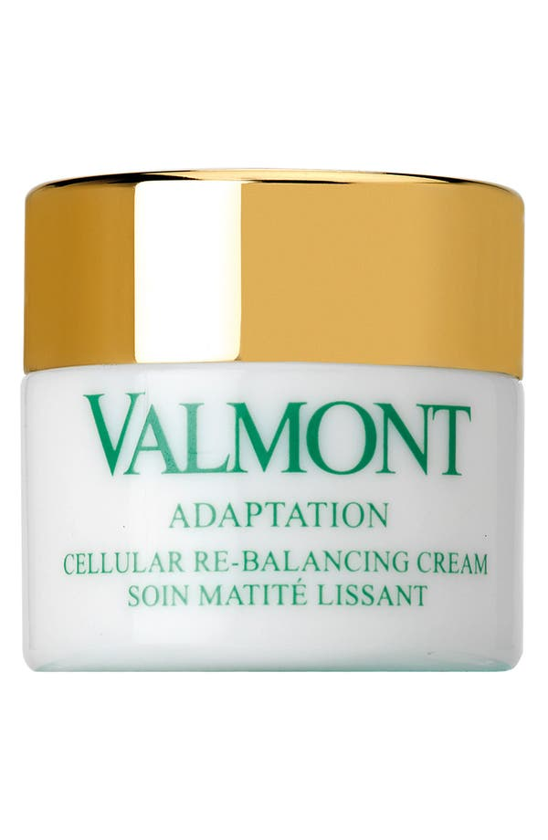 Alternate Image 1 Selected - Valmont 'Adaptation' Gel Cream