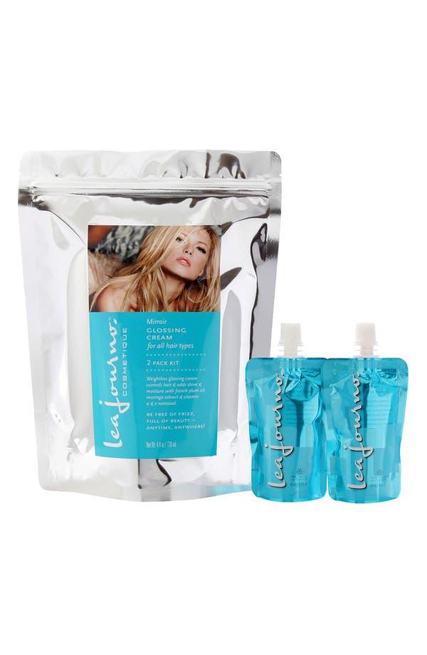 Main Image - lea journo™ 'Mirroir' Glossing Cream (2-Pack) ($28 Value)