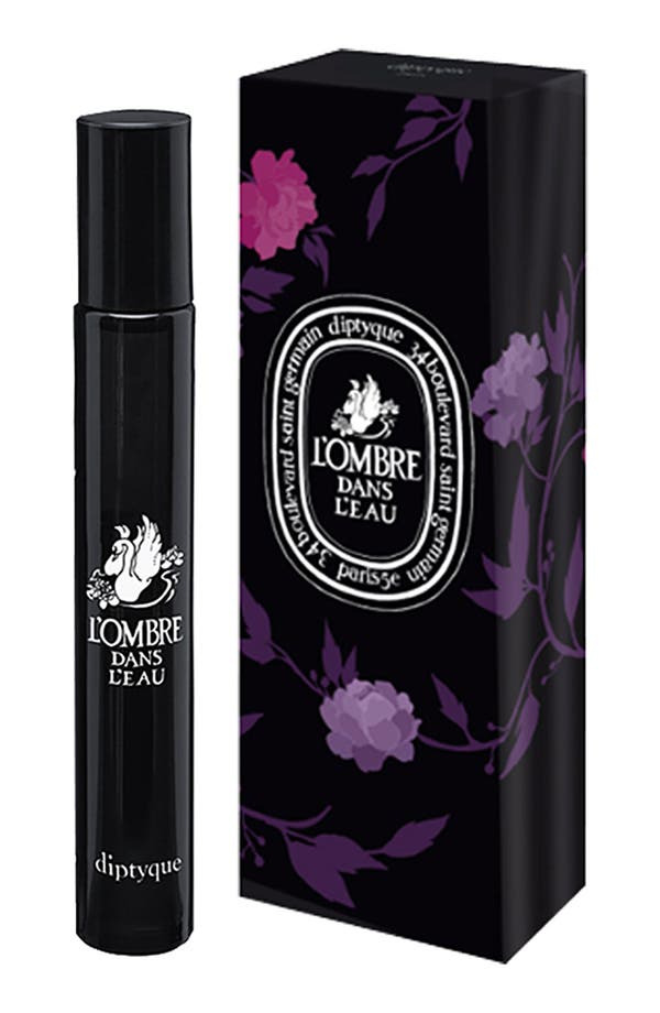 Main Image - diptyque 'L'Ombre dans L'Eau' Roll On Perfume Oil