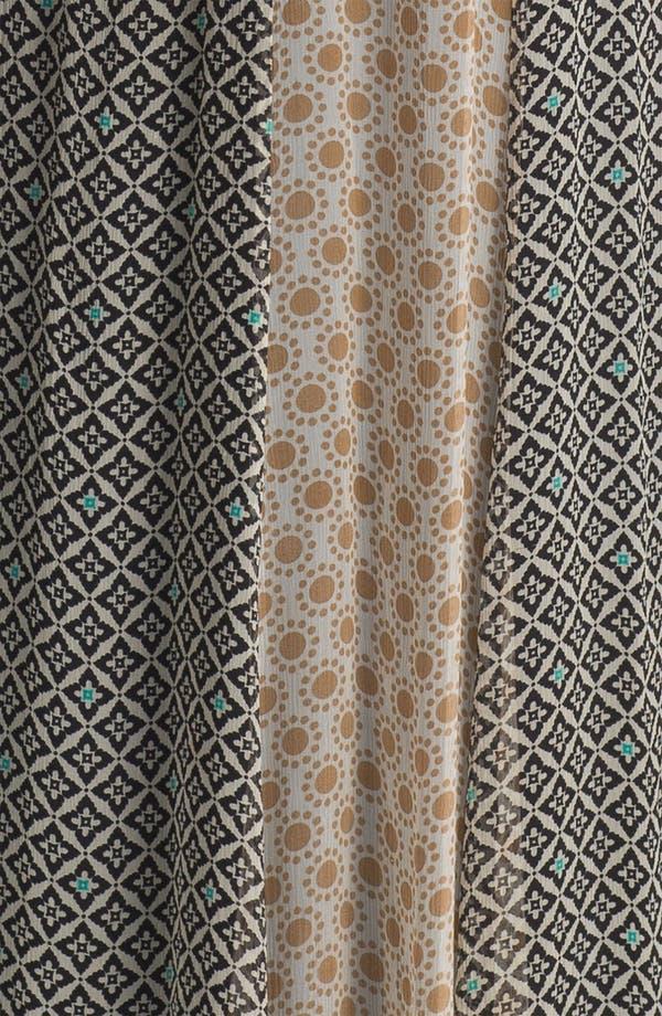 Alternate Image 3  - Ella Moss 'Sun Tile' Print Maxi Dress