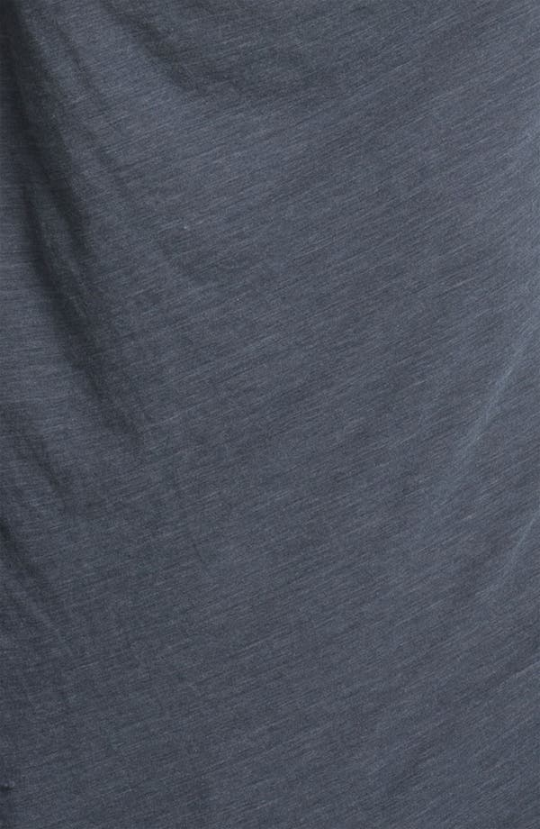 Alternate Image 3  - James Perse Drape Neck Top