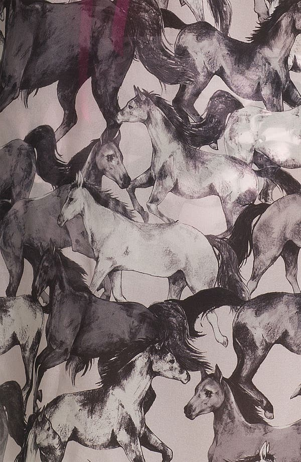 Alternate Image 3  - Ted Baker London 'Wild Horses' Cover-Up