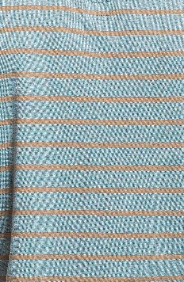 Alternate Image 3  - RVCA 'Bellevue' Stripe Tank Top