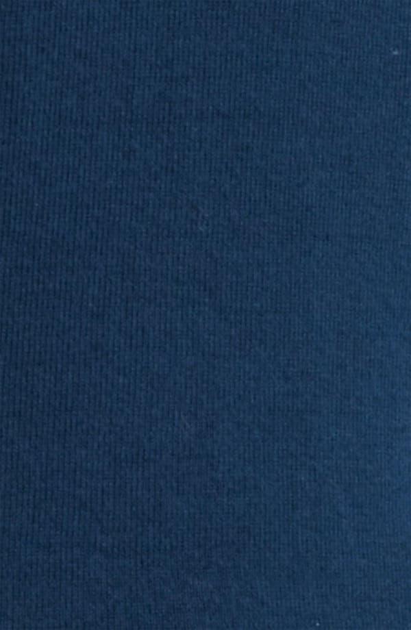 Alternate Image 3  - Gant by Michael Bastian Quarter Zip Knit Pullover
