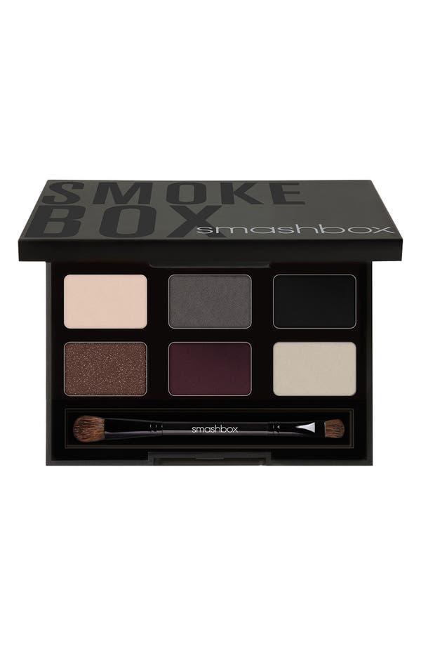Main Image - Smashbox 'Photo Op - Smokebox' Eyeshadow Palette