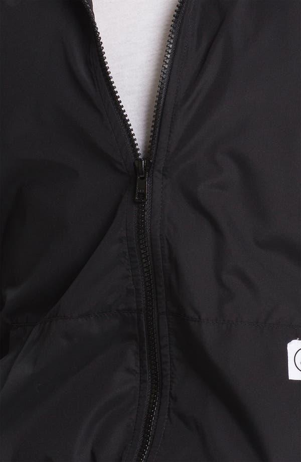 Alternate Image 3  - Volcom 'Ringer' Windbreaker Jacket