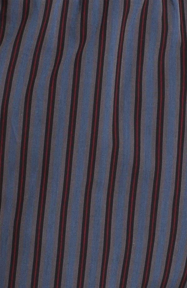 Alternate Image 3  - BOSS Black 'Innovation 1' Plaid Lounge Pants