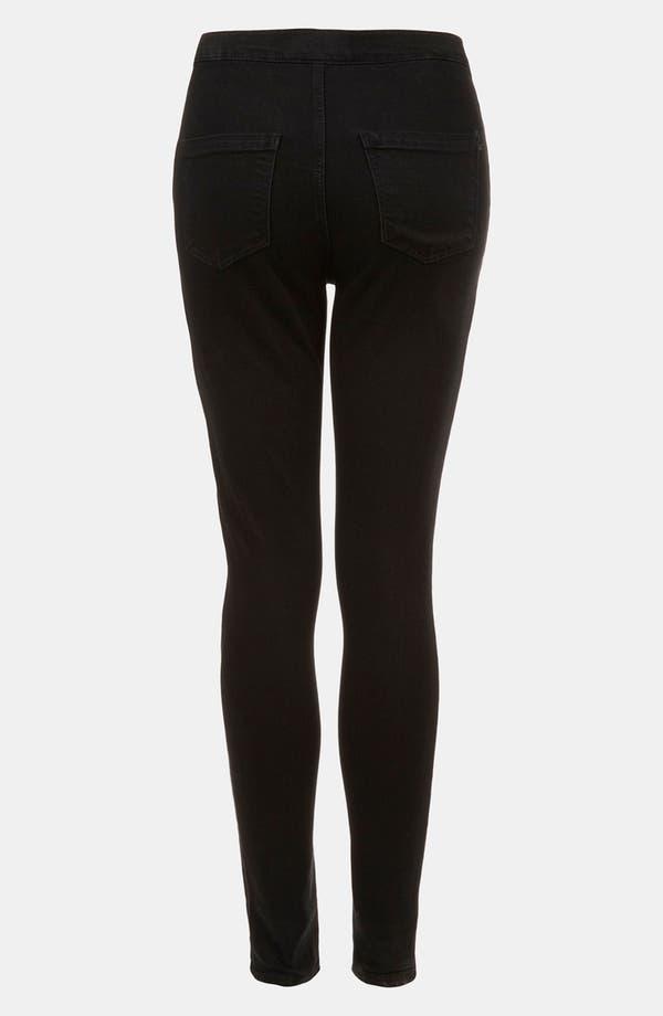 Alternate Image 2  - Topshop Moto 'Joni' High Waist Skinny Jeans