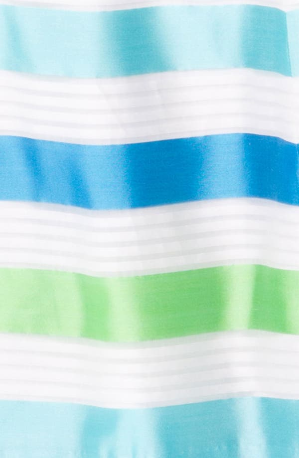 Alternate Image 3  - Lilly Pulitzer® Stripe Strapless Fit & Flare Dress