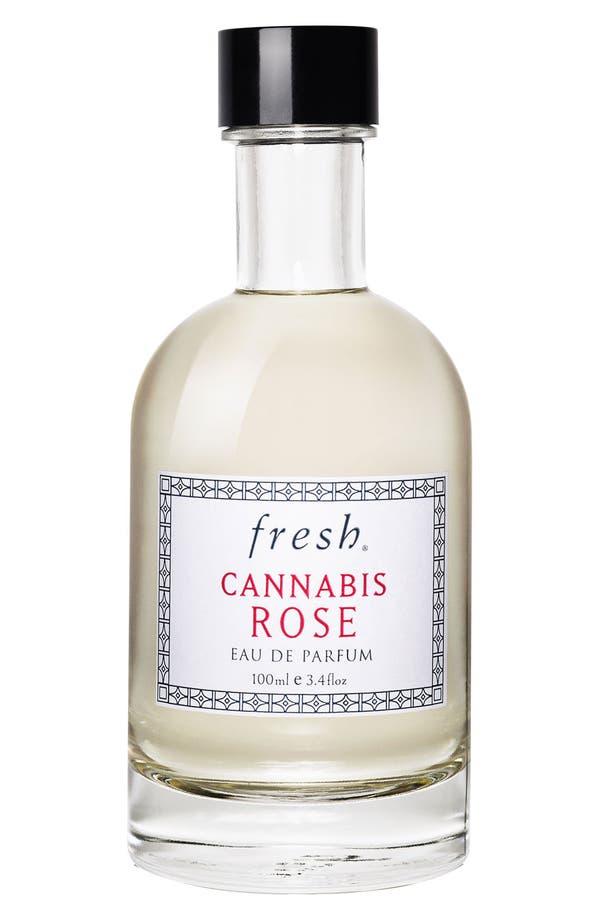 Alternate Image 1 Selected - Fresh® Cannabis Rose Eau de Parfum