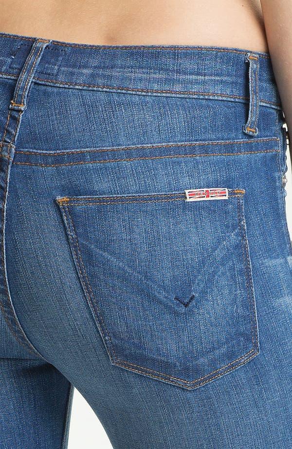 Alternate Image 3  - Hudson Jeans 'Nico' Skinny Stretch Jeans (Morrissey)