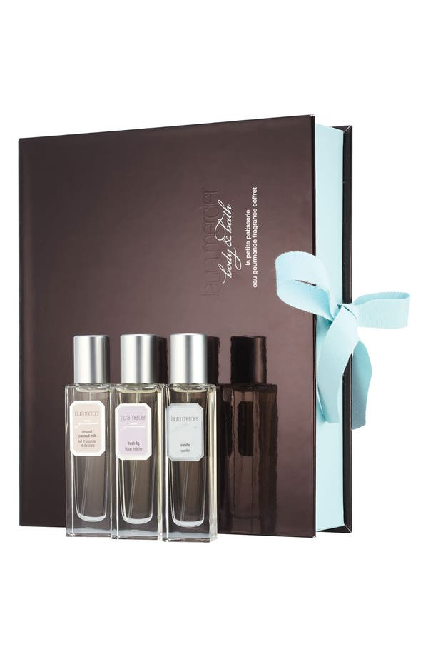 Alternate Image 1 Selected - Laura Mercier 'Le Petite Patisserie' Fragrance Coffret