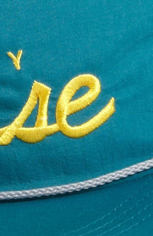 Alternate Image 2  - Obey 'Posse' Snapback Hat