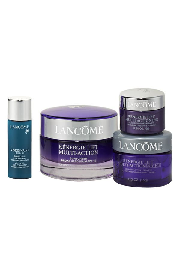 Alternate Image 1 Selected - Lancôme 'Rénergie Lift Multi-Action' Gift Set ($165 Value)