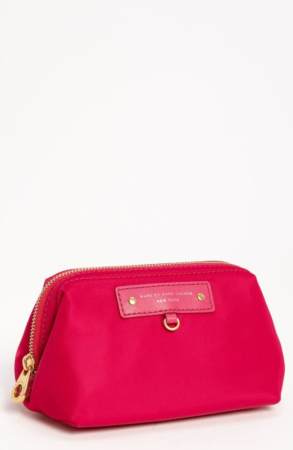 Alternate Image 1 Selected - MARC BY MARC JACOBS 'Preppy Nylon - Big Blitz' Framed Cosmetics Case