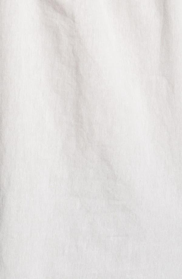 Alternate Image 3  - WeSC 'Channing' Pullover Woven Shirt