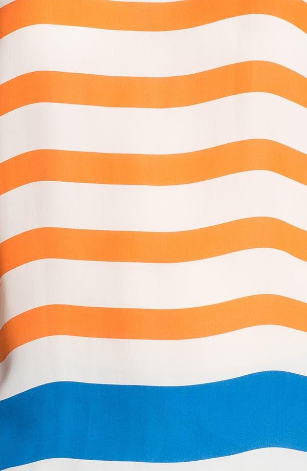 Alternate Image 3  - Joie 'Terry' Stripe Silk Top