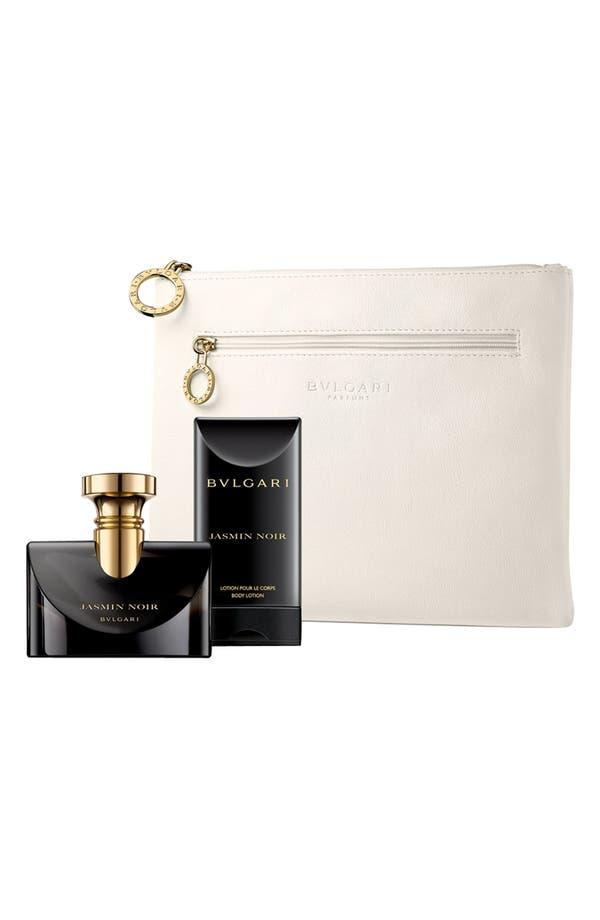 Main Image - BVLGARI 'Jasmin Noir' Gift Set