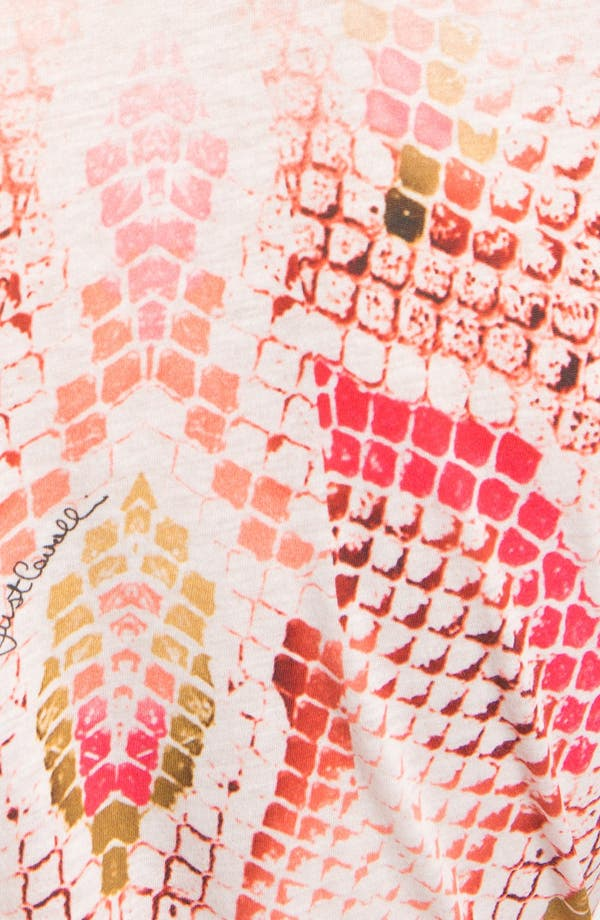 Alternate Image 3  - Just Cavalli Snake Print T-Shirt