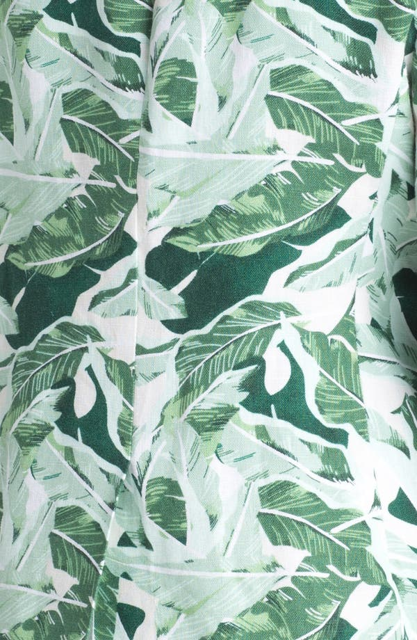 Alternate Image 3  - Joie 'Mehira' Print Blazer