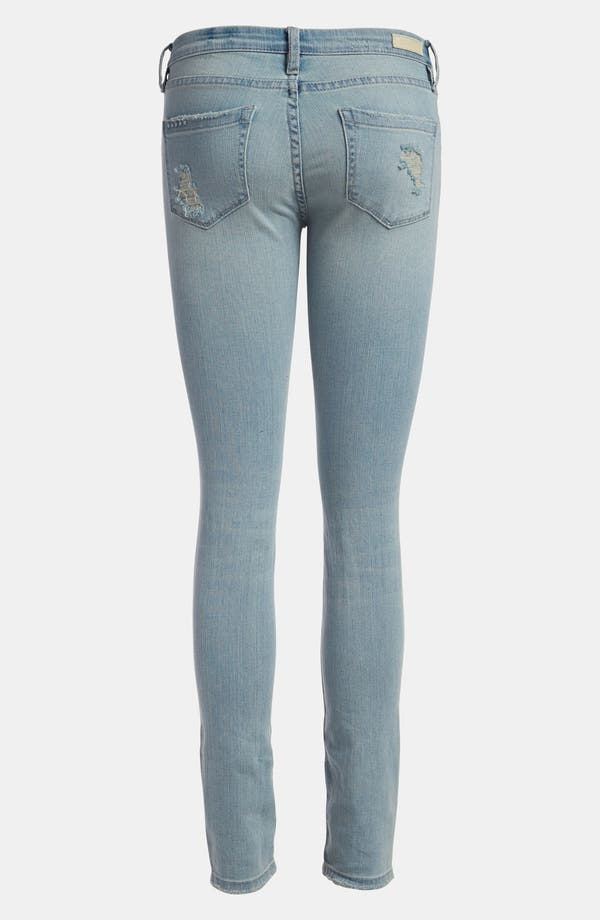 Alternate Image 2  - BLANKNYC 'The Skinny Classique' Jeans (The Cramps)