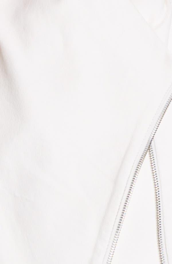 Alternate Image 3  - Vince Asymmetrical Vest