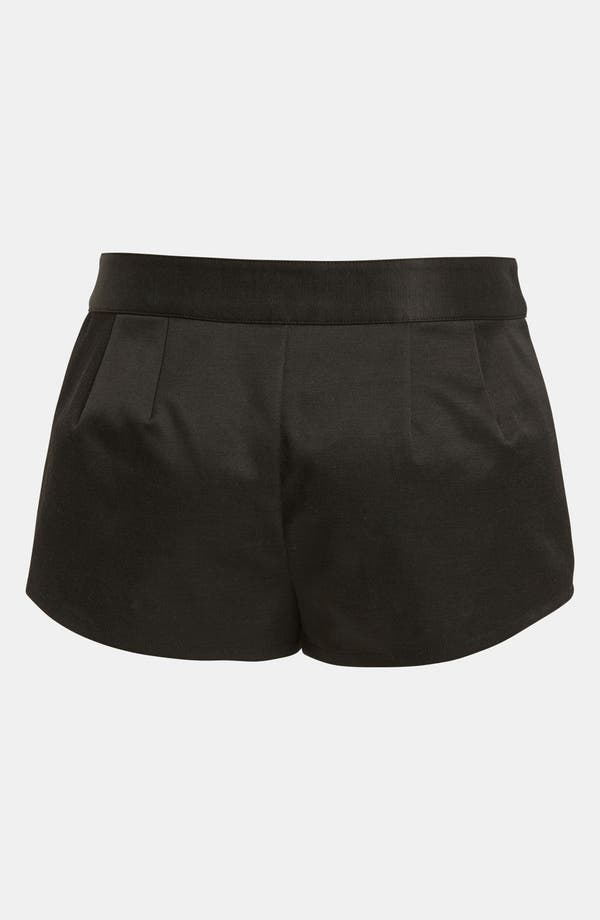 Alternate Image 2  - Tildon Mini Shorts