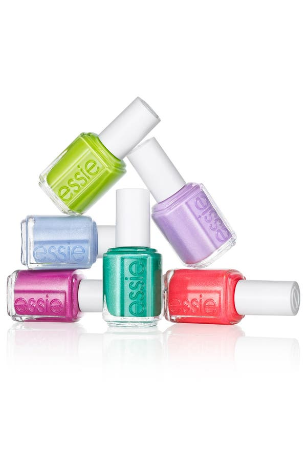 Summer Collection Nail Polish,                             Alternate thumbnail 2, color,