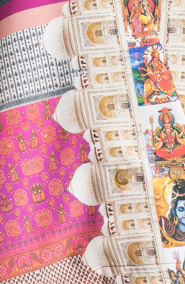Alternate Image 3  - Clover Canyon 'Taj Mahal Necklace' Jacket