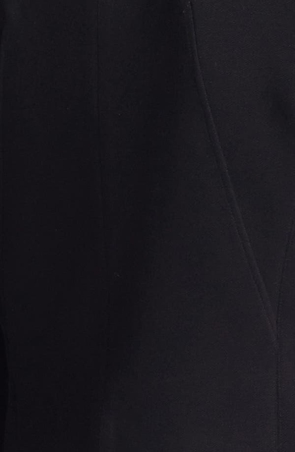 Alternate Image 3  - HELMUT Helmut Lang 'Gala' Knit Tuxedo Blazer