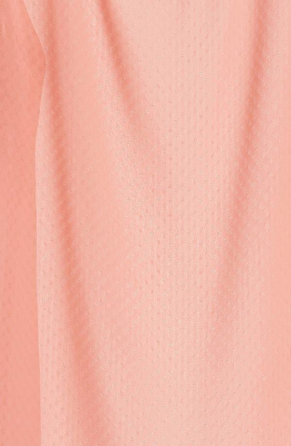 Alternate Image 3  - Like Mynded Cold Shoulder Top