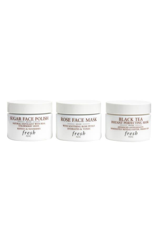 Main Image - Fresh® 'Mini Mask' Kit ($125 Value)