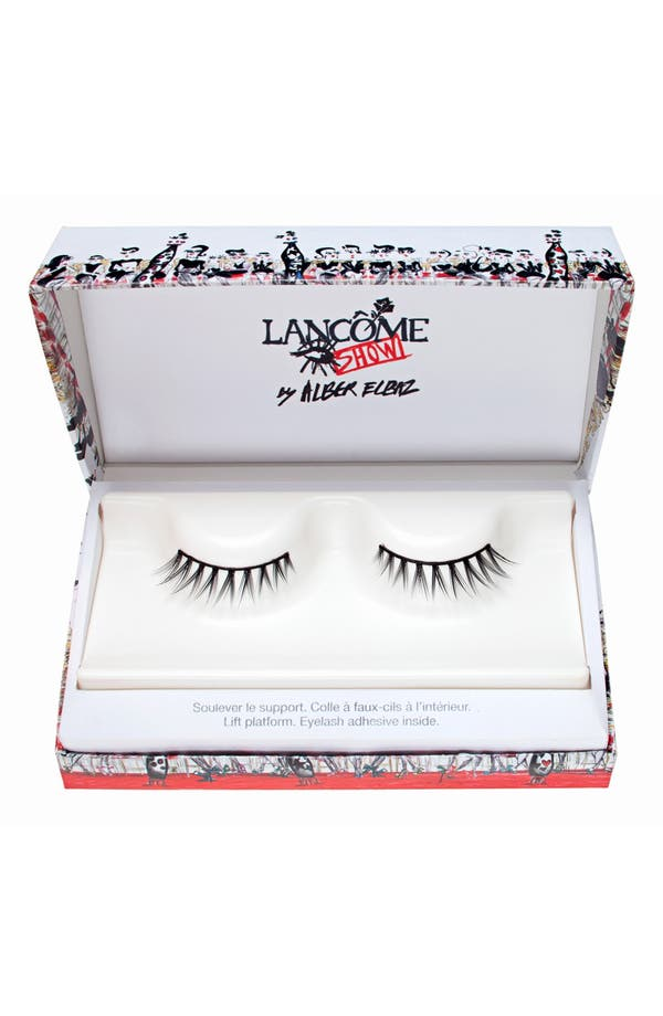 Alternate Image 1 Selected - Lancôme 'Show by Alber Elbaz' False Eyelashes (Nordstrom Exclusive)