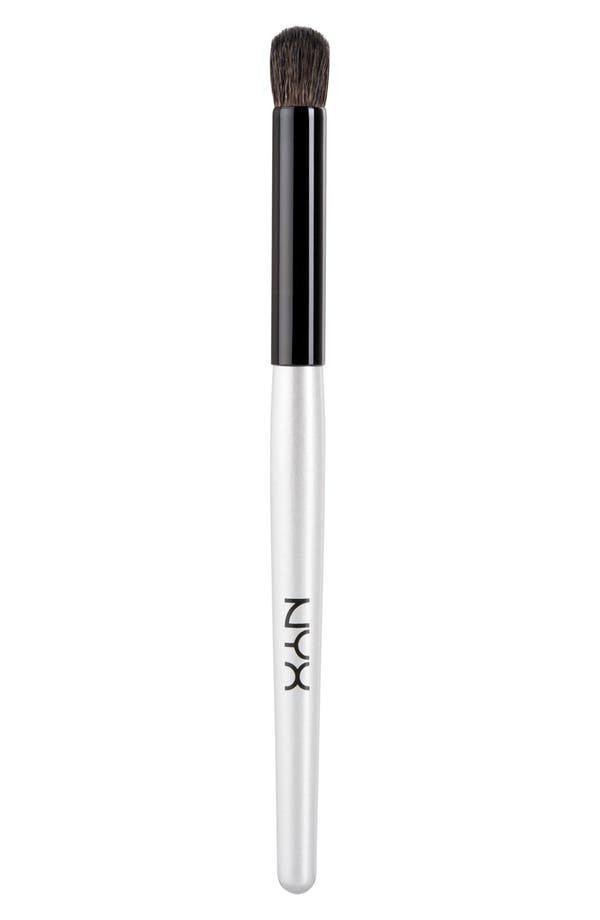 Main Image - NYX 'Smokey' Brush