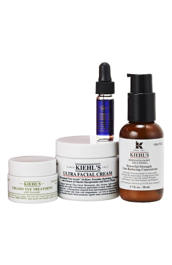 Alternate Image 2  - Kiehl's Since 1851 'Healthy Skin Essentials - Every Day' Set ($119 Value)