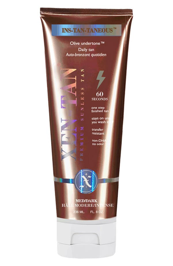Alternate Image 1 Selected - Xen-Tan® 'Ins-TAN-taneous™' Sunless Tan