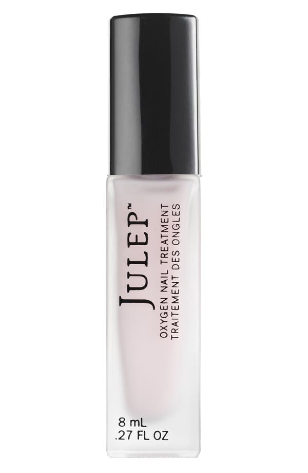 Alternate Image 1 Selected - Julep™ Oxygen Nail Treatment