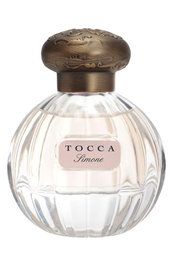 Alternate Image 1 Selected - TOCCA 'Simone' Eau de Parfum