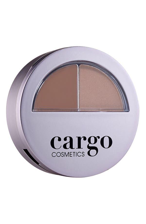 Main Image - CARGO Brow Kit