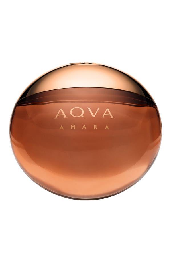 Alternate Image 1 Selected - BVLGARI 'AQVA Amara' Eau de Toilette