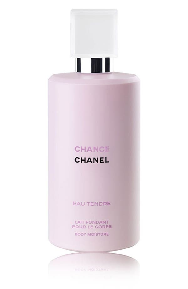CHANCE EAU TENDRE<br />Body Moisture,                         Main,                         color, No Color