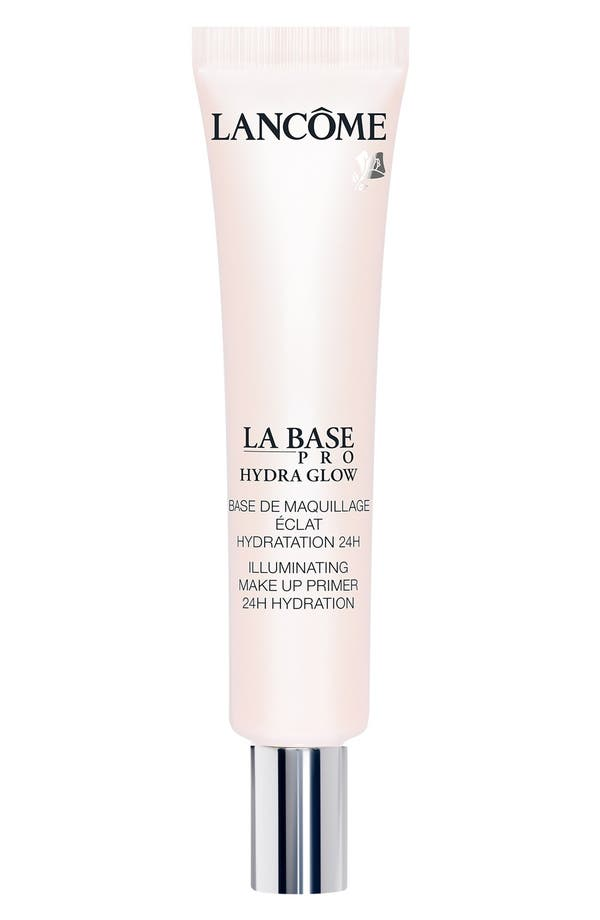Main Image - Lancôme La Base Pro - Hydra Glow Illuminating Makeup Primer 24-Hour Hydration