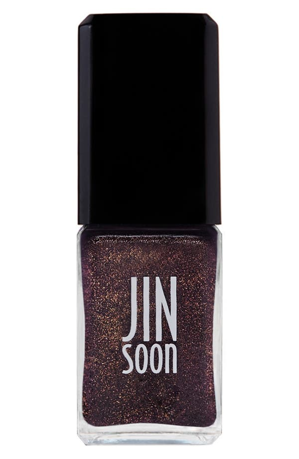 Alternate Image 1 Selected - JINsoon 'Farrago' Nail Lacquer