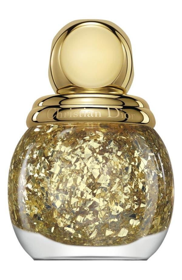 Alternate Image 1 Selected - Dior 'Diorific - Golden Shock' Top Coat