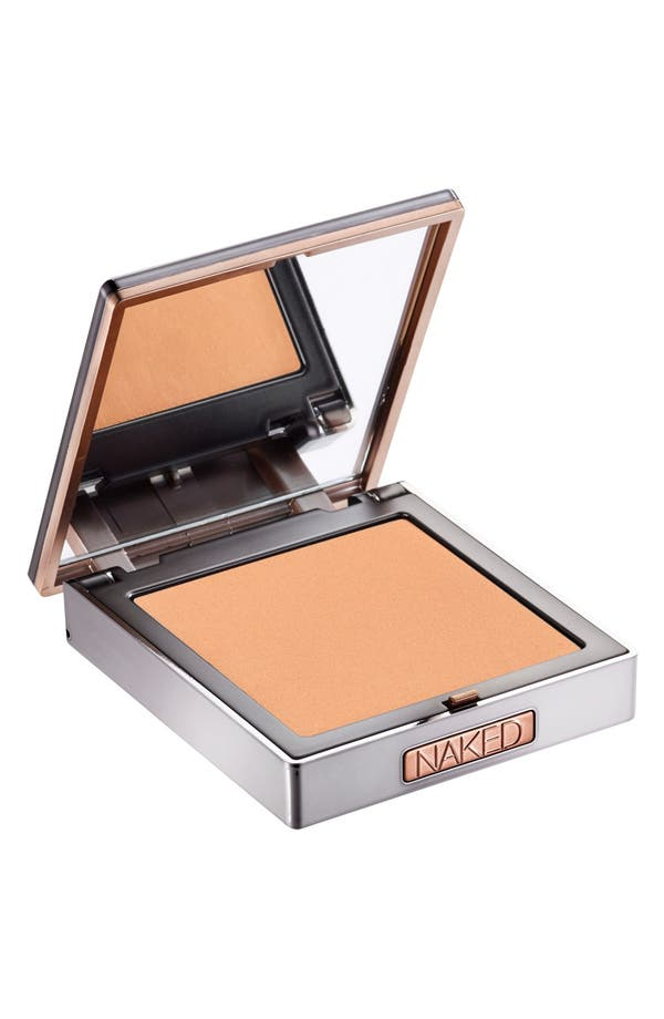 Alternate Image 1 Selected - Urban Decay Naked Skin Ultra Definition Pressed Finishing Powder