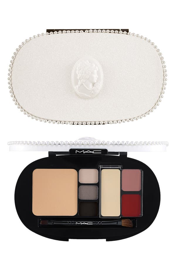 Main Image - M·A·C 'Keepsakes - Smoky' Face Palette (Limited Edition)