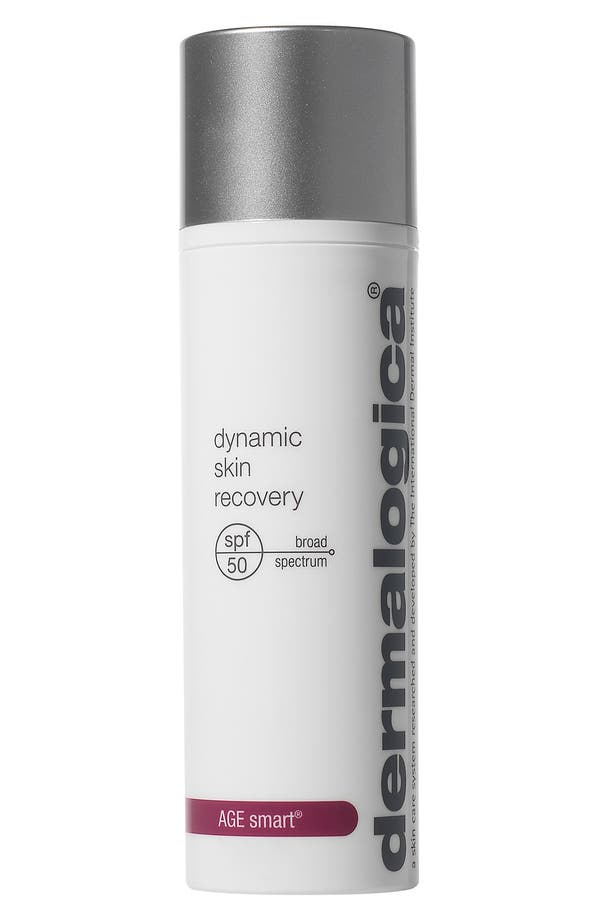 Dynamic Skin Recovery SPF 50,                             Main thumbnail 1, color,                             No Color