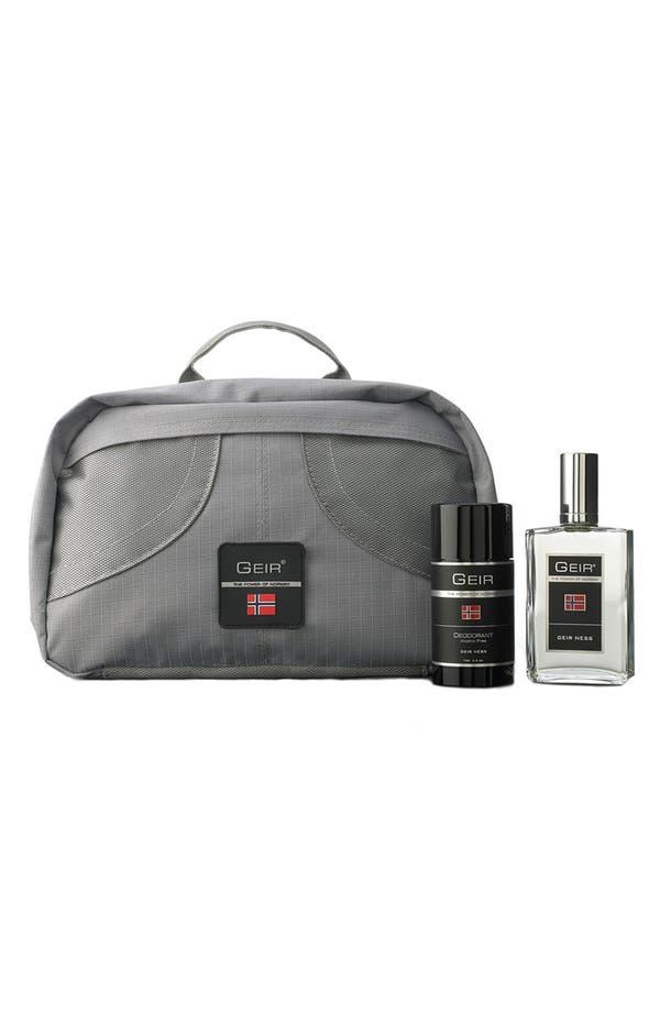 Main Image - Geir Travel Kit